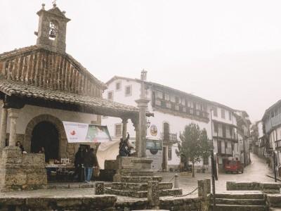 Mercadillo Solidario Candelario