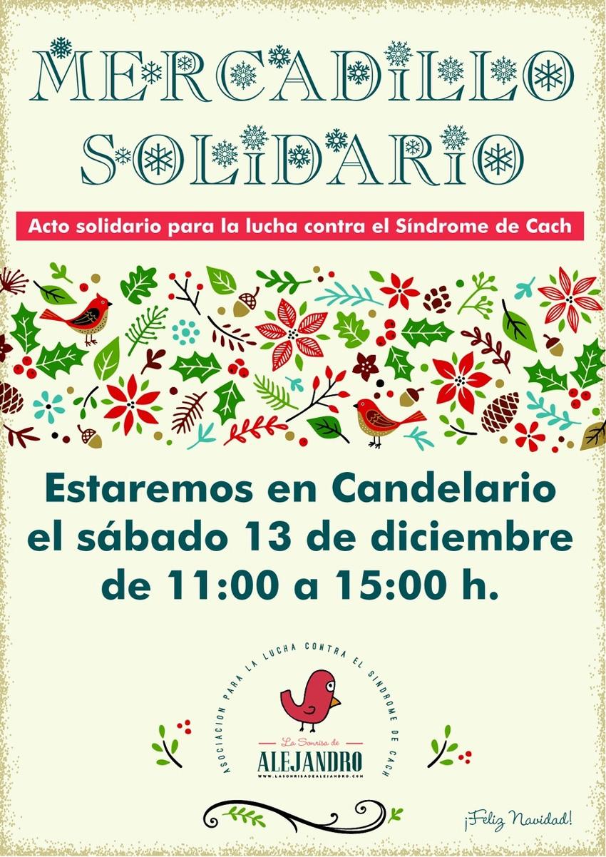cartel_mercadillo_solidario_candelario