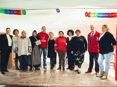 Sorihuela nos apoya en la lucha contra el Síndrome de Cach
