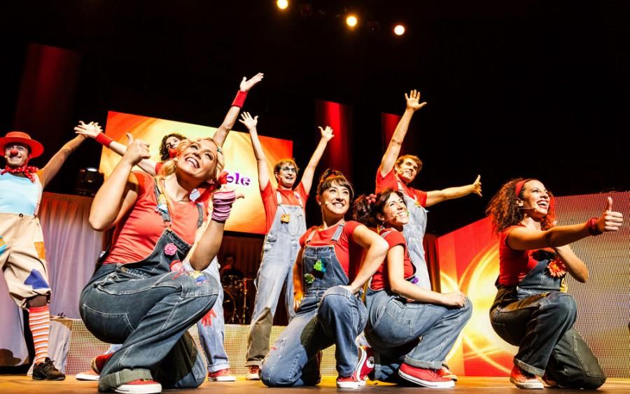 Cantajuegos colabora en la lucha contra el Síndrome de Cach