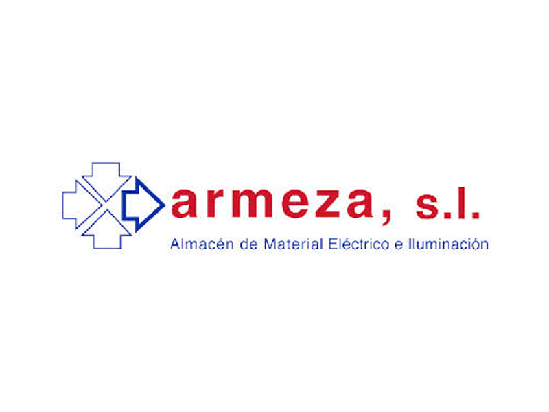 Logo Armeza