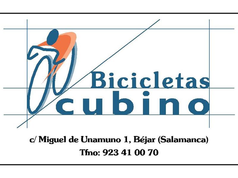 Logo Bicicletas Cubino
