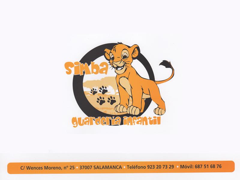 Logo _ Simba