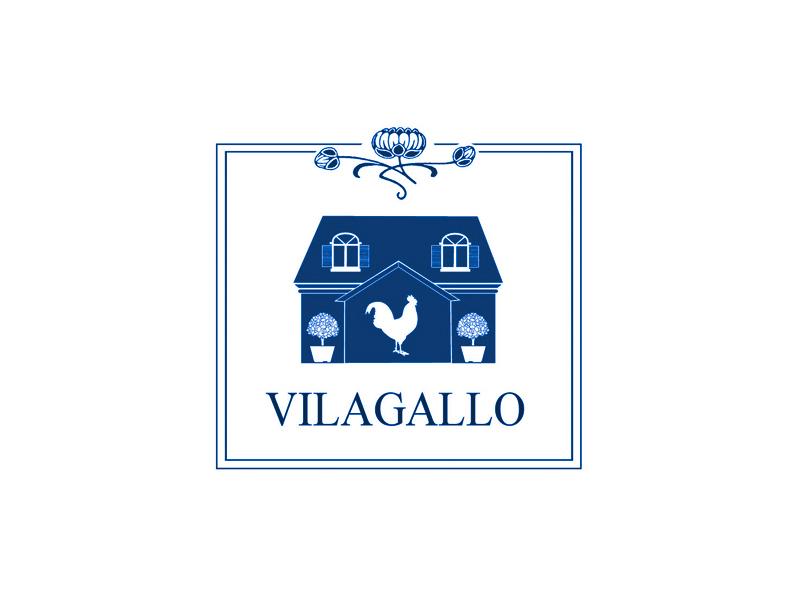 Logo Vilagallo